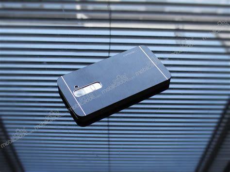 Motomo Metal Lg G2 motomo lg g2 metal siyah rubber k箟l箟f mobilcadde