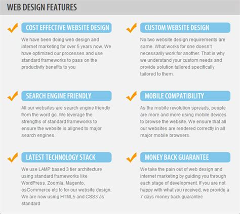 web layout characteristics professional web design with cms focused on your company s