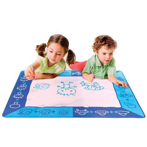 tappeto magico tappeto magico da disegno in tessuto aqua doodle bimbi