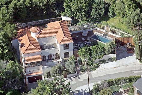 paris hilton house update paris hilton variety