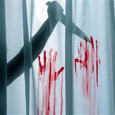 horror movie shower curtain horror movie shower curtain askmen