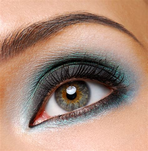 Eye Shadow Make Ideas For Smokey Makeup Tips And Techniques