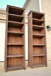 Diy Bookshelve How To Make Bookshelves Diy And Crafts And Bookshelves