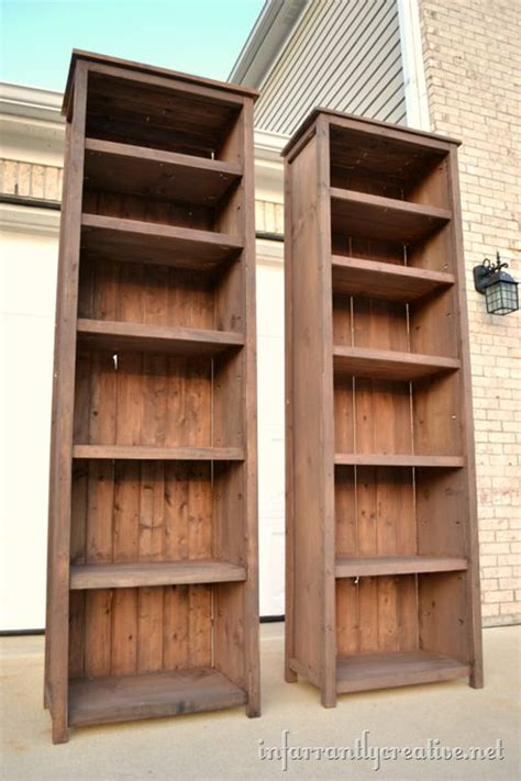 bookshelves diy how to make bookshelves diy and crafts and bookshelves
