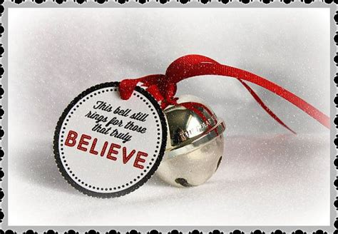printable believe tags pinterest the world s catalog of ideas