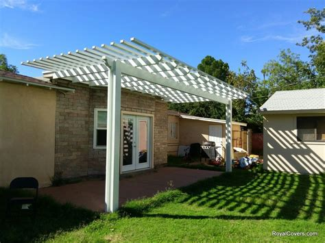 alumawood patio cover installer Archives   Royal Covers of