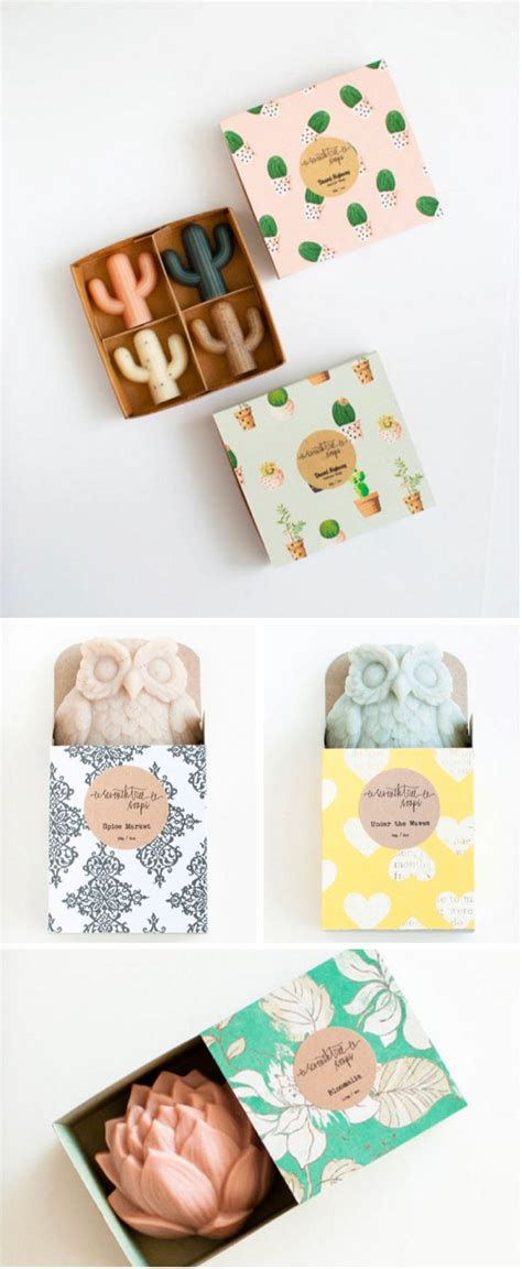 Handmade Soap Packaging Supplies - 25 unique handmade soap packaging ideas on