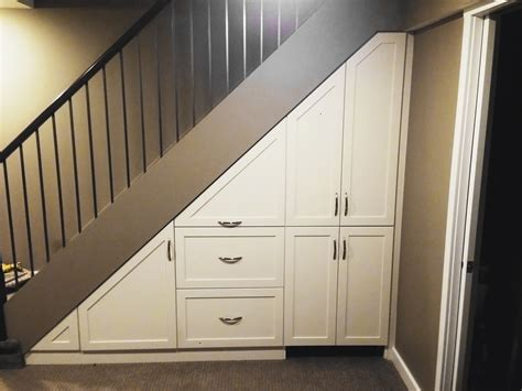 Stairs Cabinet Ideas 28 Images Storage