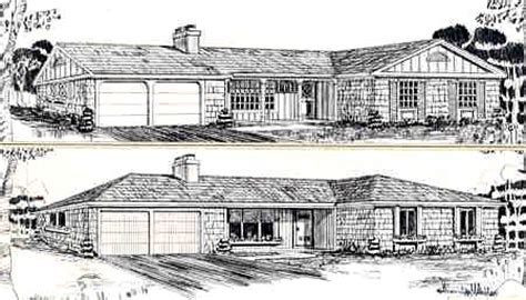 ponderosa 3810 3 bedrooms and 1 bath the house designers ponderosa 3810 3 bedrooms and 1 bath the house designers