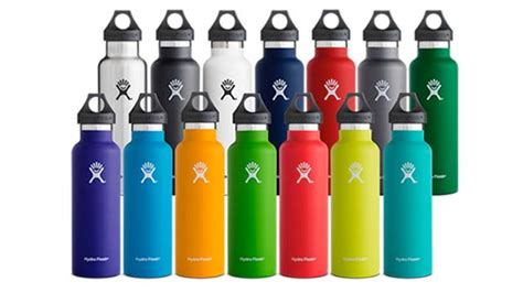 hydroflask colors hydro flask unveils new color collections snowboarder