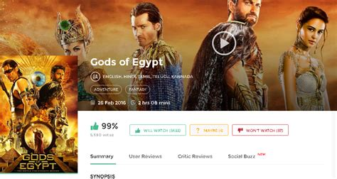 god of war film download in hindi gods of egypt 2016 full hindi dubbed movie download