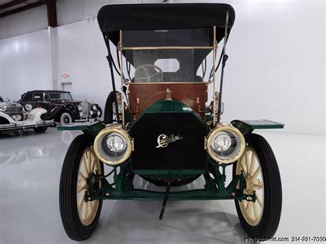 1909 cadillac for sale 1909 cadillac model 30 touring daniel company