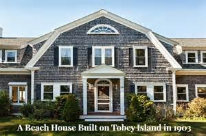 100 year old beach house on a private cape cod island hooked on