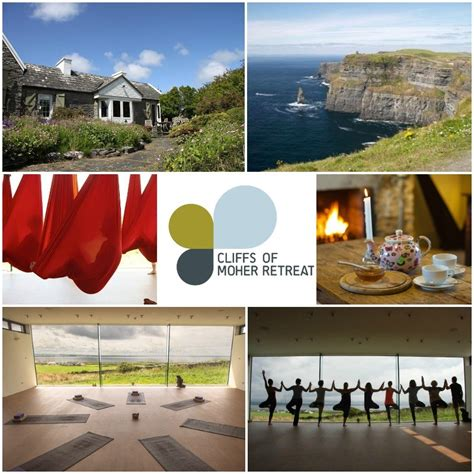Detox Retreat Netherlands by Cliffs Of Moher Retreat And Detox Retreats Ireland