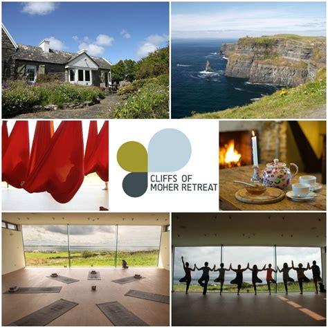 Detox Health Retreat Ireland by Cliffs Of Moher Retreat And Detox Retreats Ireland