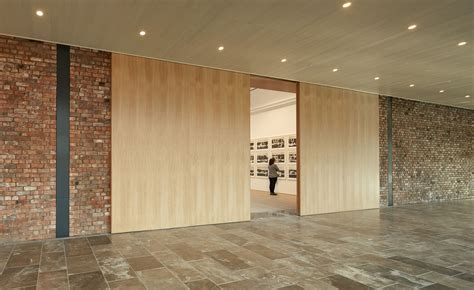 Interior Doors Manchester Manchester S Whitworth Gallery Gears Up To Reveal Its Striking Makeover Wallpaper