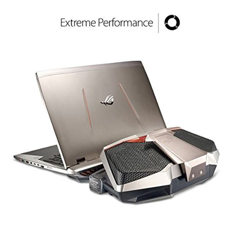 Notebook Asus Rog G752vs G Sync asus rog gx700vo vs74k 17 3 hd ips g sync gaming