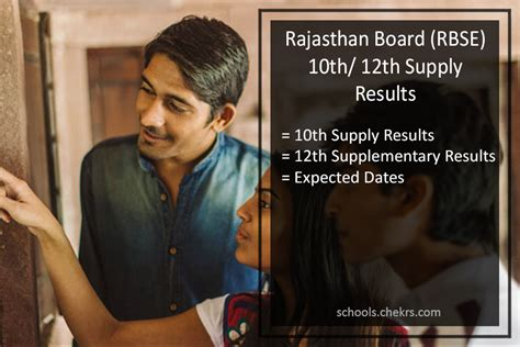 10th supplementary result rajasthan board 10th 12th supplementary result 2018 rbse