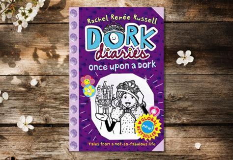 Dork Diaries Once Upon Adork Berkualitas dork diaries once upon a dork product review