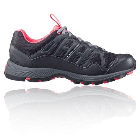waterproof womens running shoes helly hansen pace ii ht womens black waterproof running