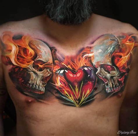 black and grey tattoo artists nj tatuaże dla mężczyzn powinny być męskie mocne odw