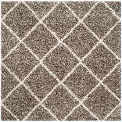 8x8 shag rug bathroom square area rugs the home depot 8x8 rug