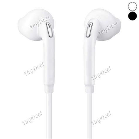 Headset Earphone Samsung Galaxy S7 Note 5 S6 Original 100 Eg920 1 61 4 00 oem samsung galaxy s6 s7 edge note 5 headset