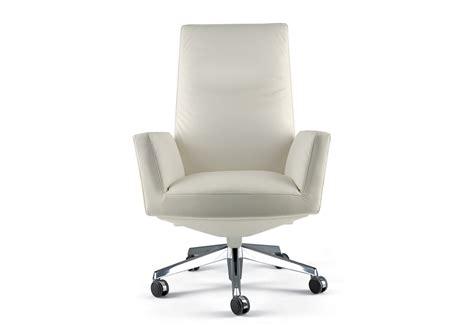 poltrone ufficio frau chancellor di poltrona frau sedute e poltrone office
