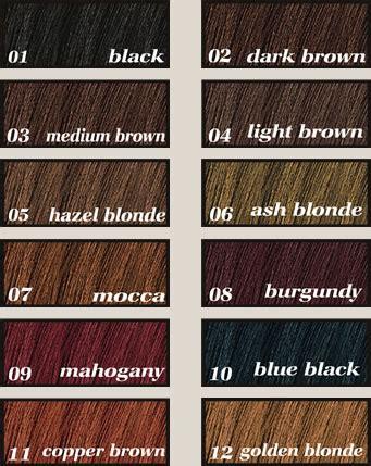 Can You Dye L Shades by Barnryrg Loreal Hair Color Shades Chart