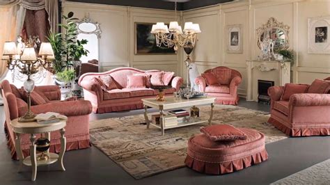 classic decor classic living room luxury interior design salon home