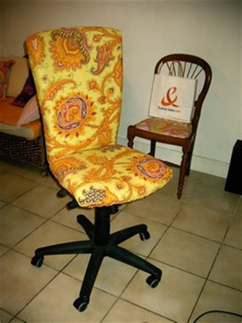 housse fauteuil bureau housse de chaise de bureau