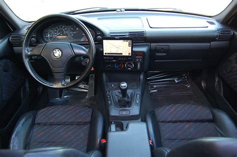 Bmw With Interior For Sale by Supercharged 1997 Bmw 318ti For Sale German Cars For