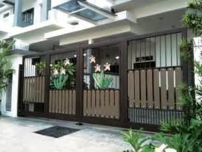 Home Decor 2012 Modern Homes Main Entrance Gate Designs