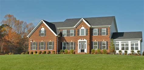 buck s run new homes in hughesville md