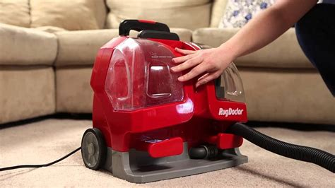 rug doctor carpet cleaner reviews buying guide