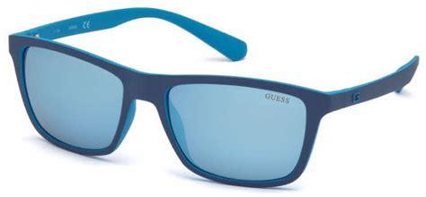 Guess Shine Blue Tanggal 2 guess gu6889 sunglasses free shipping
