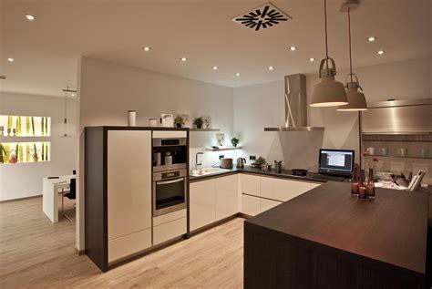 Kitchen Modern Designs by Licht In Der K 252 Che Brumberg Leuchten Gmbh