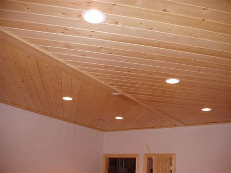 Hardwood Ceilings by Wood Ceilings Marker Construction