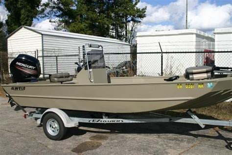boats for sale in oakwood ga 11 best aluminum galvanized boat trailers images on