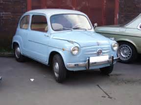 1960s Fiat 1960 Fiat 600 Information And Photos Momentcar