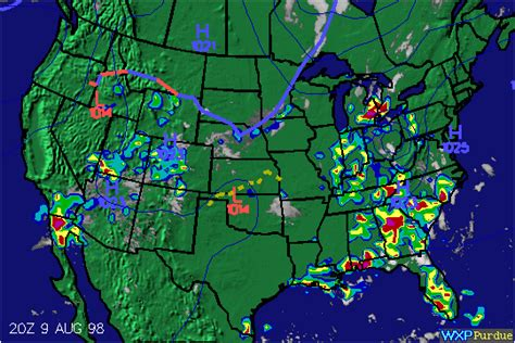 weather radar maps bajafresh weather maps