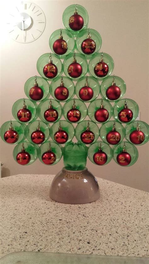 decorar garrafa pet 193 rvore de natal de garrafa pet reciclada tv artesanato