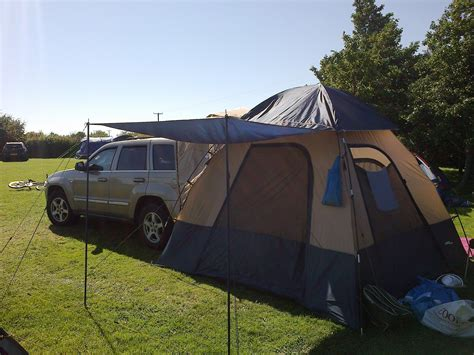 Tent For Jeep Jeep Tent On Wk Wh Marketinginessex