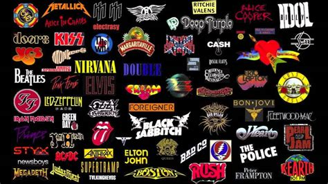 Like A Rock Band Mashup by Classic Rock Mash Up Rock The