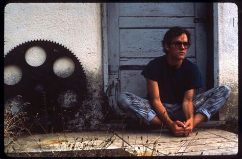 Michael Stipe House by Michael Stipe Athens Ga 1986 Chernikowski