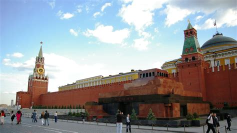 full hd wallpaper kremlin moscow red square mausoleum