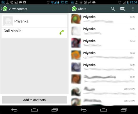android exploit whatsapp for android exploit called priyanka discovered