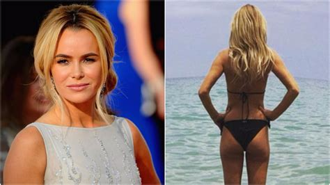picture of amanda holden amanda holden photo slated for photoshop fail can