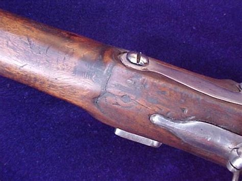 1777 pattern french army musket 3 4 scale child s size french military pattern 1763 1777