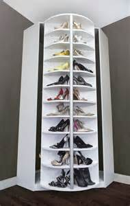 drehbare garderobe 50 best shoe storage ideas for 2017